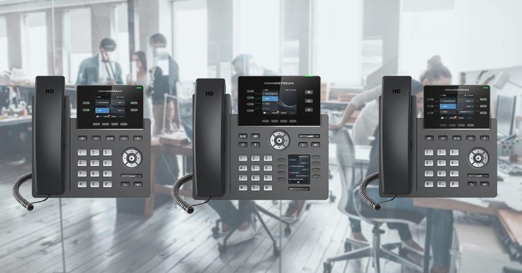 Enterprise phone