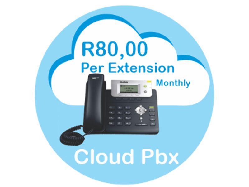Cloud PBX -WP