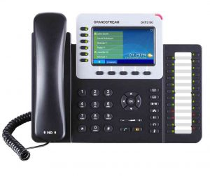 20 User Reception Ip Phone