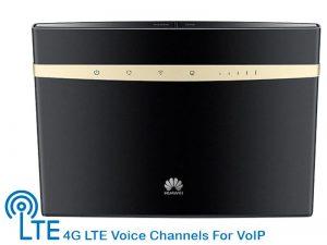 HuaweiB525 - WP