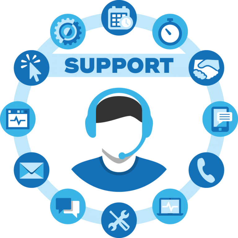 Managed IT Support