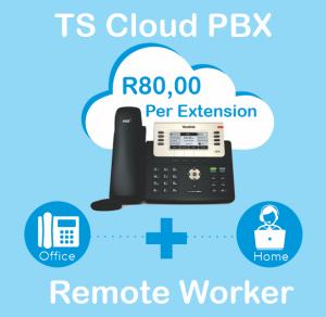 TS Cloud PBX