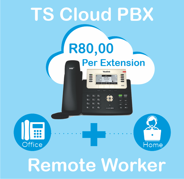 TS Cloud PBX