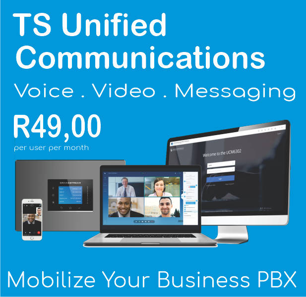 TS Unified Communications
