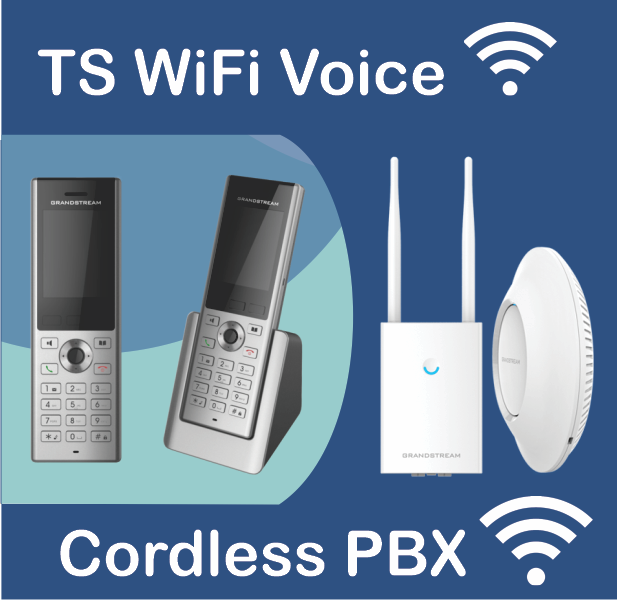 TS WiFi Voice