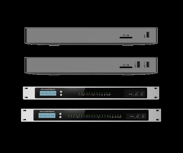UCM 6300 Advanced Hybrid Cloud PABX
