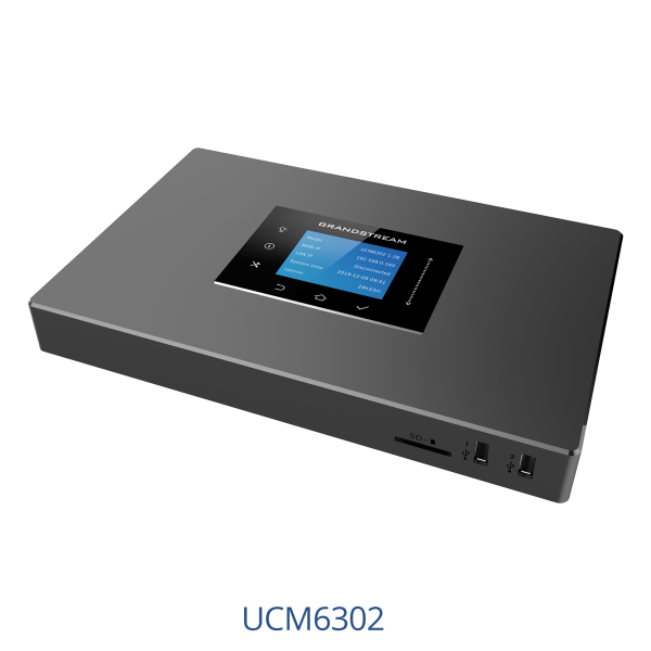 VoIP PABX UCM 6302
