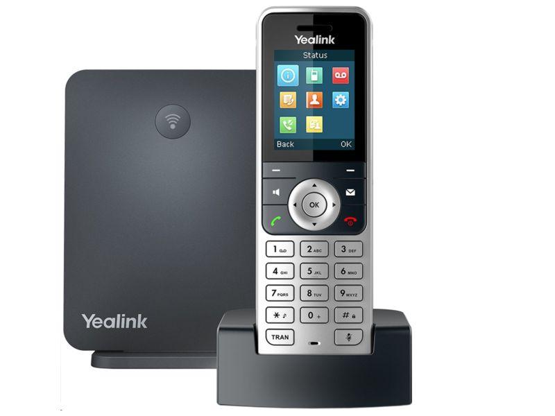 YealinkW53P -WP